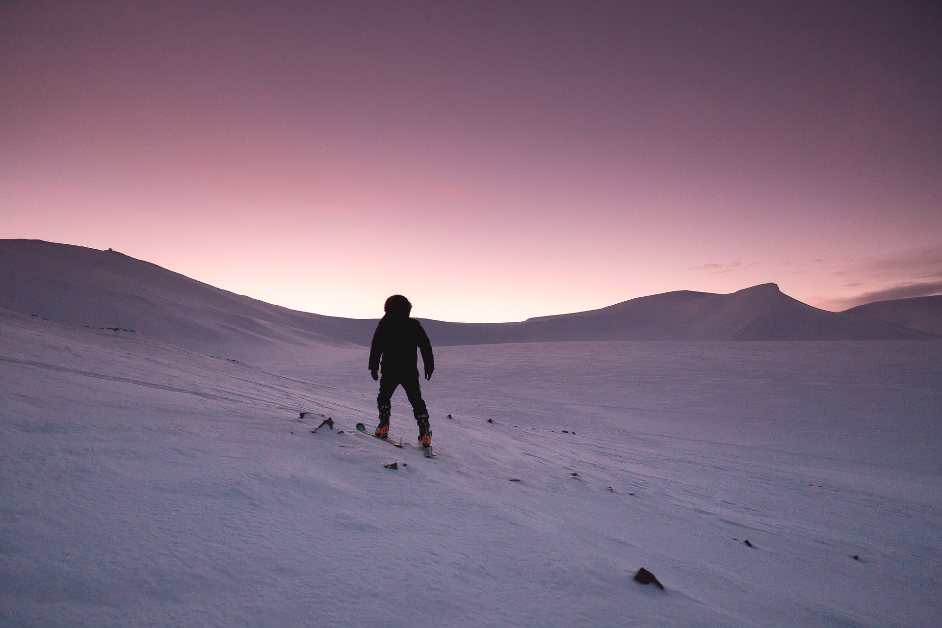 image of snow