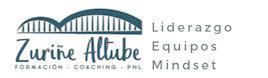 Zurine Altube Logo